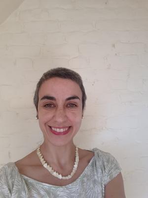 Elisenda Palau