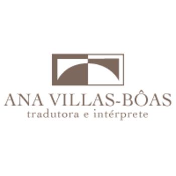 Ana Villas-Bôas