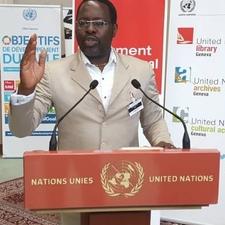 Cyrille Ndjitat Tatchou