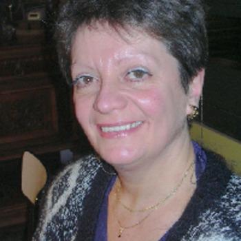 Emiliya Kostova