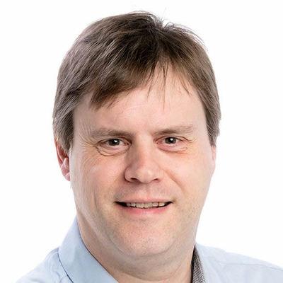Herman Boel