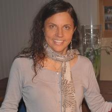 Isabelle Collard