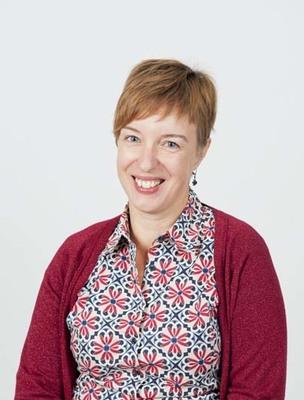 Isabelle Vereecken