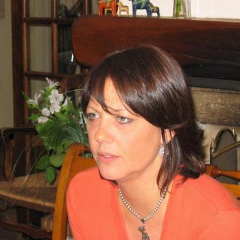 Jeannette Goutier