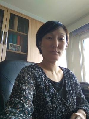 Kim Binon