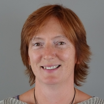 Nadine Slootmans