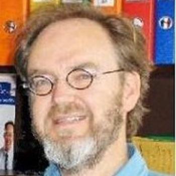 Thierry Jamez