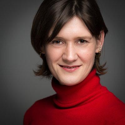 Véronique Antoine