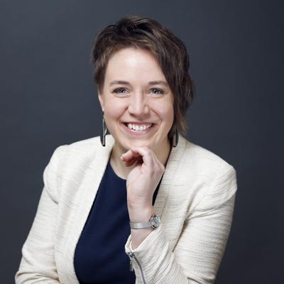 Véronique Mercier