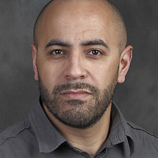 Mohamed Oughcha