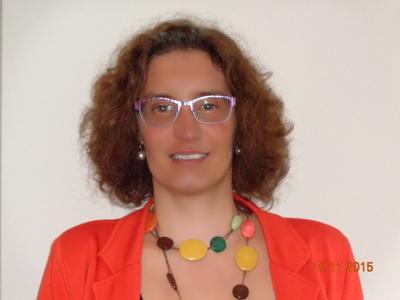 Géraldine Arnould