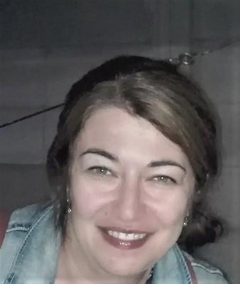 Eva Mintalova